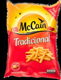Batata Mccain Tradicional Congelada 1,5 Kg