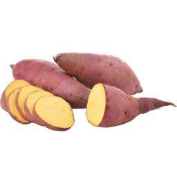 Batata Yacon Selecionada Kg