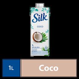 Bebiba Vegetal Silk Coco 1 L