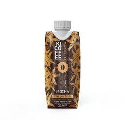 Bebida Kicoffee Collagen 330 mL