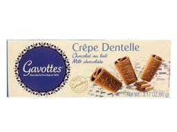 Biscoito Com Cobertura Chocolate Leite & Caramelo Gavotte