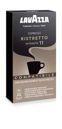 Café Lavazza Ristretto 53 g 10 Und