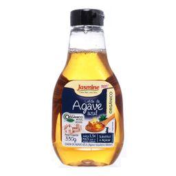 Calda De Agave Orgânico Jasmine 330 g