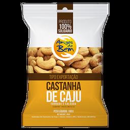 Castanha De Caju Amigos Do Bem 100 g