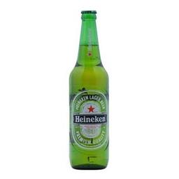Cerveja Heineken Retornável 600 mL