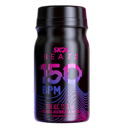 Skol Beats 150 Bpm Pet 100Ml