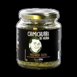 Chimichurri Do Norba Mostarda Dijon 200 g