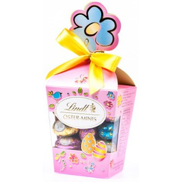 Chocolate Ale Easter Mini Box Lindt 150 g
