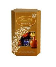 Chocolate Lindt Lindor Ball Assorted 75 g