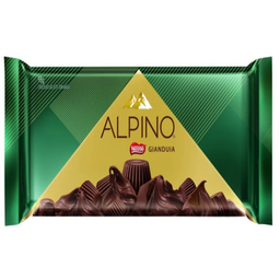 Chocolate Nestlé Alpino Gianduia 90 g