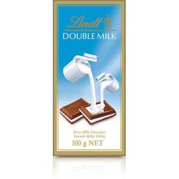 Chocolate Suíço Double Milk Lindt 100 g