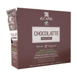 Chocolate Vegan Di Capri Cartucho 20 g 10 Und