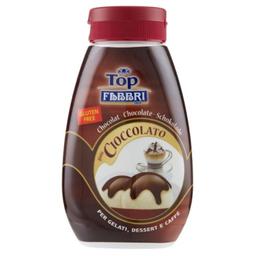 Cobertura Fabbri Topping Cioccolato 225 g