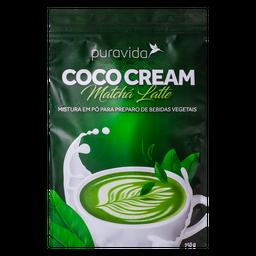 Coco Cream Matchá Latte Puravida 250 g