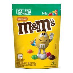 Confeito Amendoim M&M'S 148 g