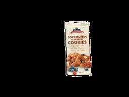 Cookies Muffin de Blueberry Merba