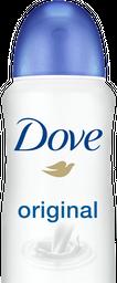 Desodorante Dove Aerosol Feminino Original 89 g