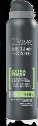 Desodorante Dove Aerosol Masculino Sport Actve + Fresh 89 g