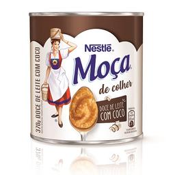 Doce Leite Nestlé Com Coco 370 g