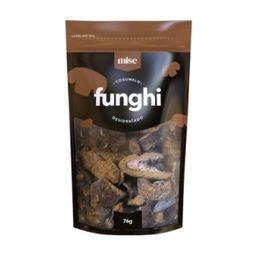 Funghi Secchi Mise 76 g
