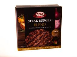 Hambúrguer Bovino Brisket Angus Vpj 420 g