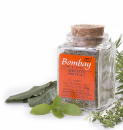 Herbes De Provence Bombay Pouch 10 g