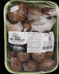 Inhame Capela Orgânico 600 g
