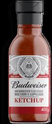 Ketchup Budweiser 400 g