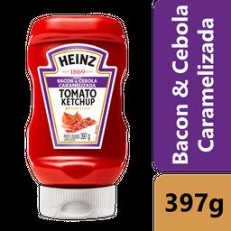 Ketchup Heinz Bacon 397 g