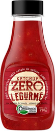 Ketchup Orgânico Legume 270 g