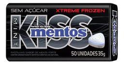 Lata Mentos Kiss Xtreme Frozen 35