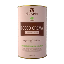 Leite Coco Di Capri Belga 75 g