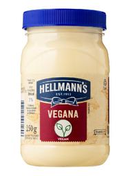 Maionese Hellmanns Vegana 250 g