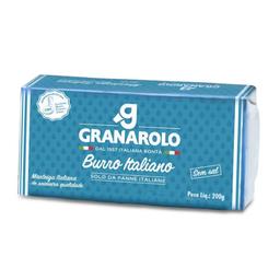 Manteiga Sem Sal Granarolo 200 g
