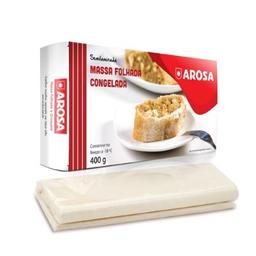 Mini Strudel Arosa Frango/Catupiry 360 g