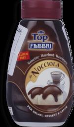 Mini Topping Nocciola Fabbri 225 g