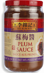 Molho Ameixa Plum Sauce 397 mL
