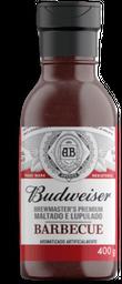 Molho Bbq Budweiser 400 g