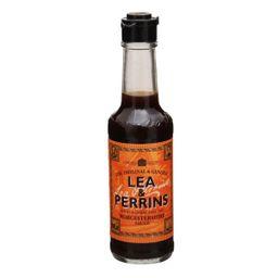Molho Ingles Lea & Perrins Worcestershir
