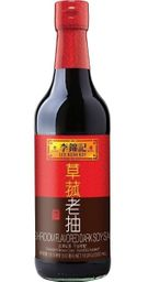 Molho Soja Premium Dark Soy Sauce 500 mL
