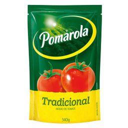 Molho Tomate Pomarola Tradicional Sache