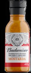 Mostarda Budweiser 400 g