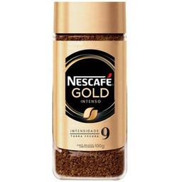 Nescafe Gold Intenso 100 g