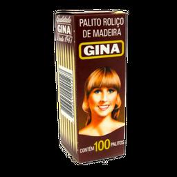 Palitos Gina 100 Und