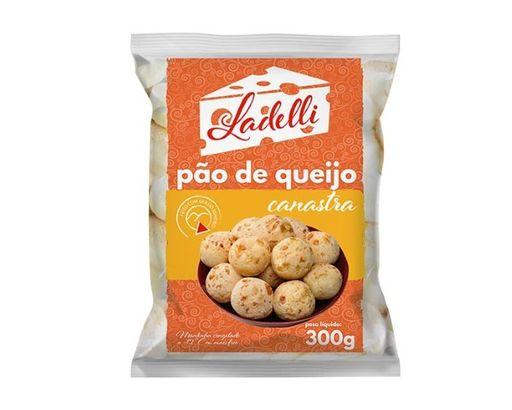 Pão De Queijo Canastra Gourmezin 400 g