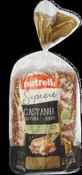 Pão Nutrella Supreme Para/Quinoa 600 g
