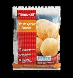 Pão Queijo Maricota Sem Lactose 300 g
