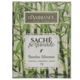 Papel Perfumado Dambiance Jd De Verao C/