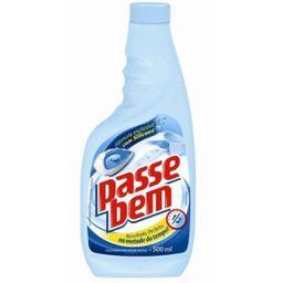 Passe Bem Refil 500 mL