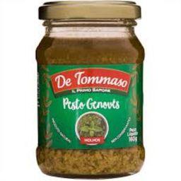 Pesto Genovês De Tommaso